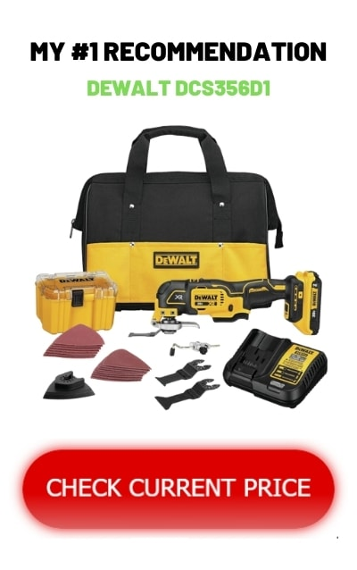 Recommended best oscillating tool to buy
