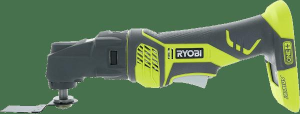 Ryobi P340 One 12 pcs 20 000 opm 12V cordless oscillating ulti tool kit