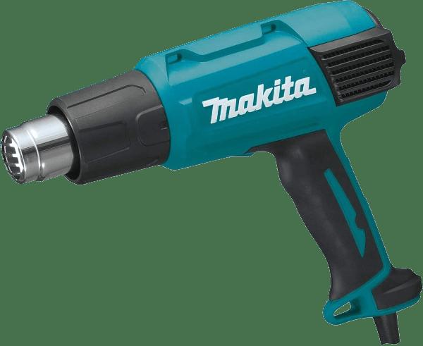 Makita HG6031VK 122 1022 °F 1800 W heat gun