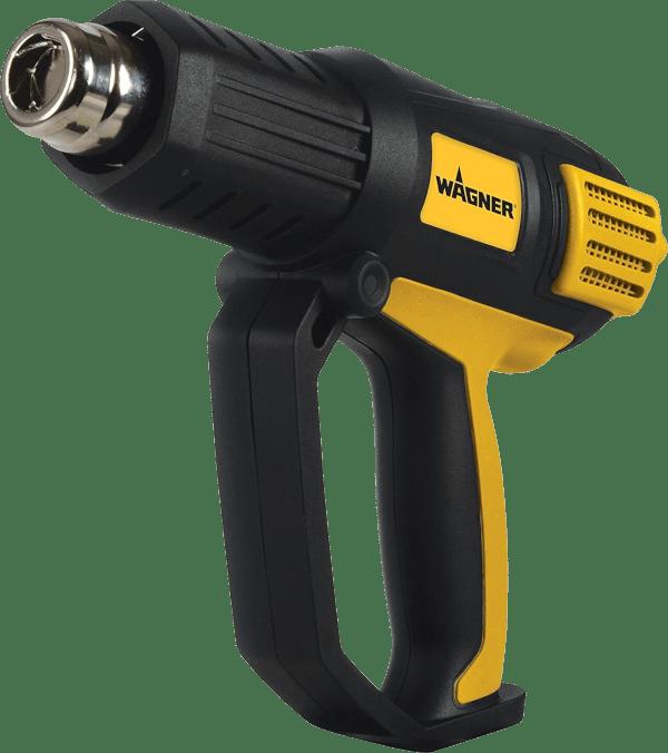 Wagner HT4500 120 1200 ˚F 1500 W heat gun kit