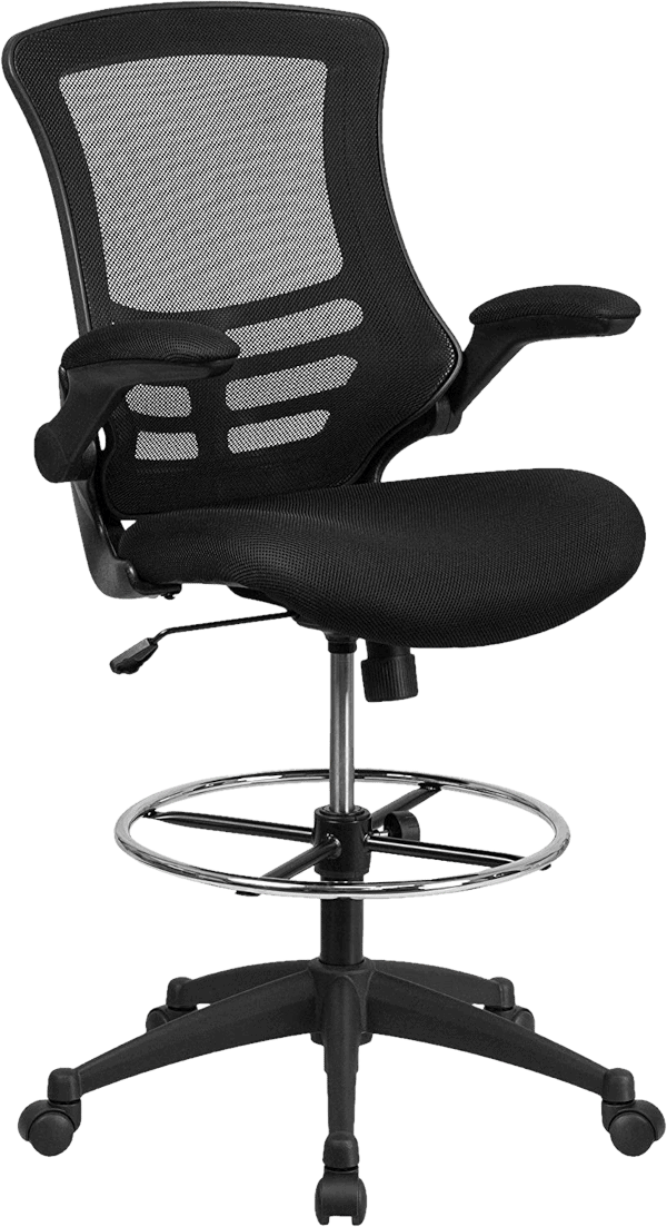 A bangin' guide to the best drafting chair with arm rests