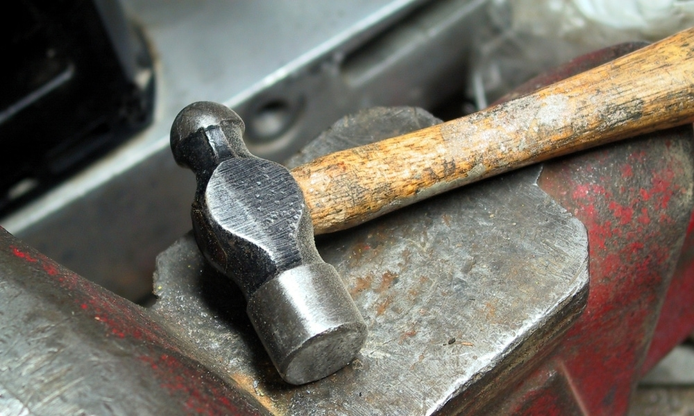 Different types of hammers you never knew existed