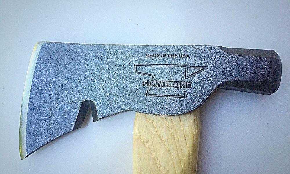 Half hatchet hammer 1