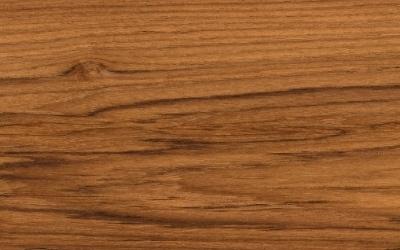 Surface of teak wood